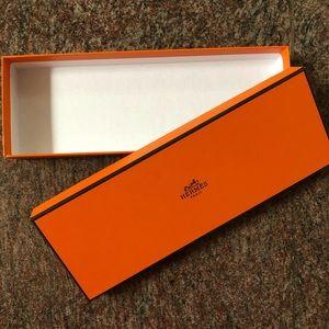 Hermès Box